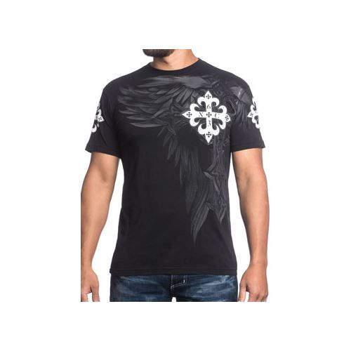 XTREME COUTURE PENNANCE T-SHIRT