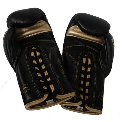 VIKING PRO BOUT LACE UP BOXING GLOVES