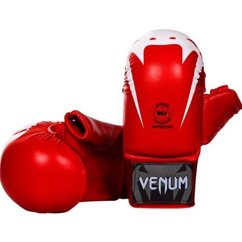 VENUM GIANT KARATE MITTS WITH THUMB PROTECTION