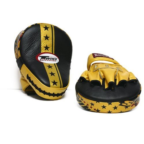 TWINS SPECIAL PUNCHING MITTS STAR EDITION - PML-10