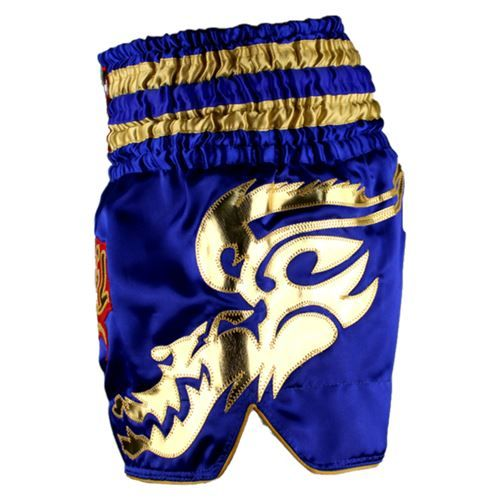 TWINS SPECIAL MUAY THAI SHORTS - T-152