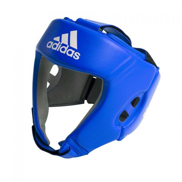ADIDAS AIBA APPROVED BOXING HEAD GEAR