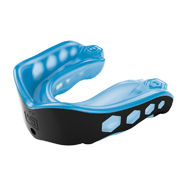 SHOCK DOCTOR GEL MAX MOUTHGUARD - YOUTH