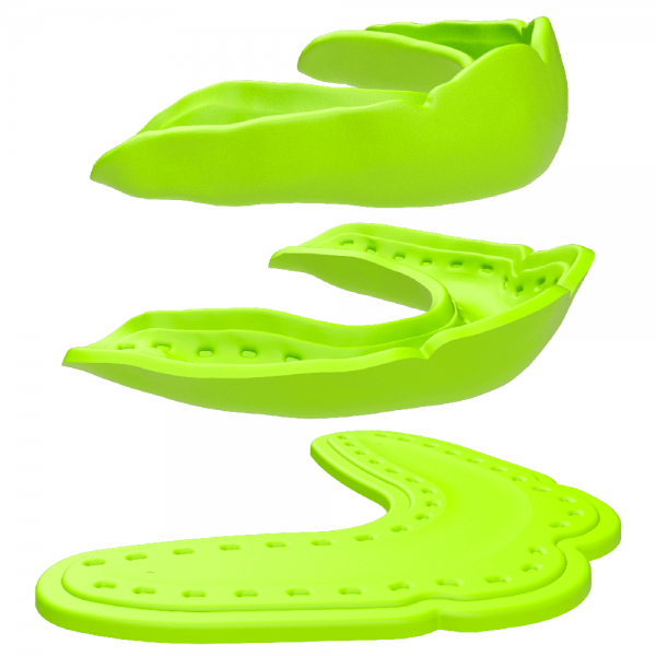SHOCK DOCTOR MICROFIT MOUTHGUARD - ADULTS