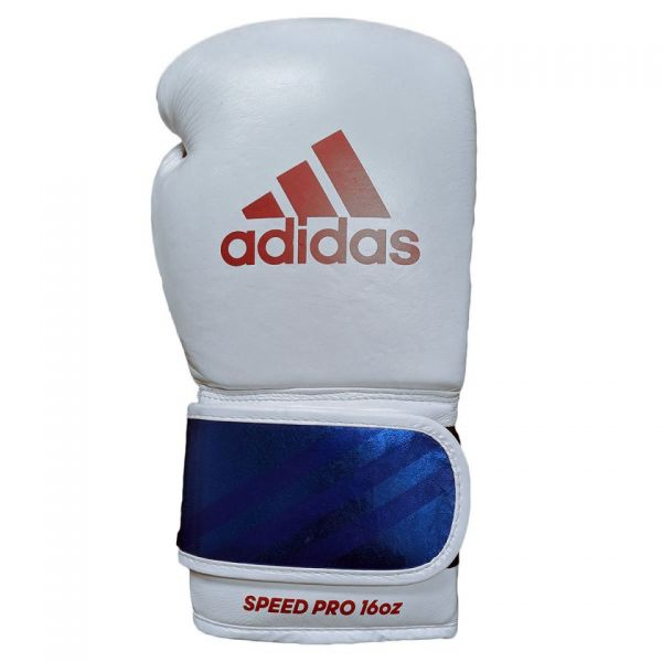 ADIDAS SPEED 350 PRO BOXING GLOVES