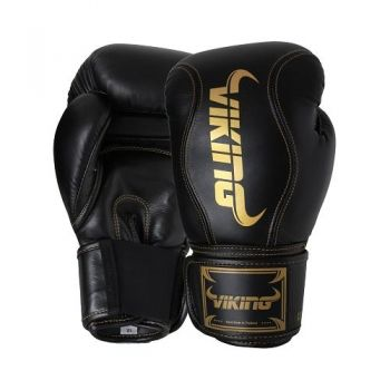 VIKING ULTRA PRO BOXING GLOVE - NAPPA LEATHER
