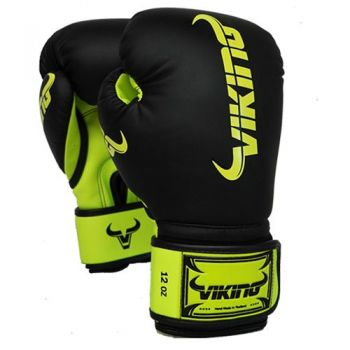 VIKING CHAOS BOXING GLOVES