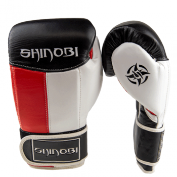 SHINOBI SAMURAI BOXING GLOVES