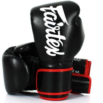 FAIRTEX BGV14 MUAY THAI GLOVES