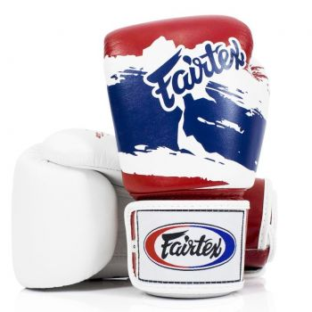 FAIRTEX BOXING GLOVES - THAI PRIDE - LIMITED EDITION