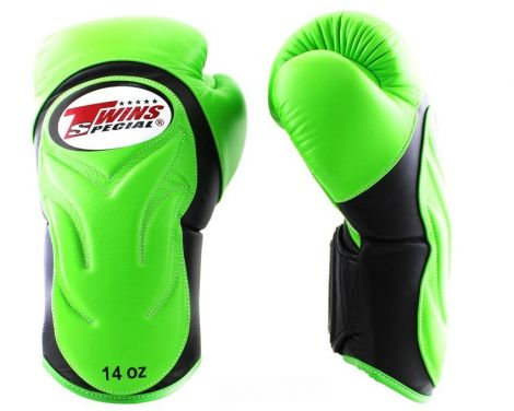 TWINS BOXING GLOVES - BGVL6