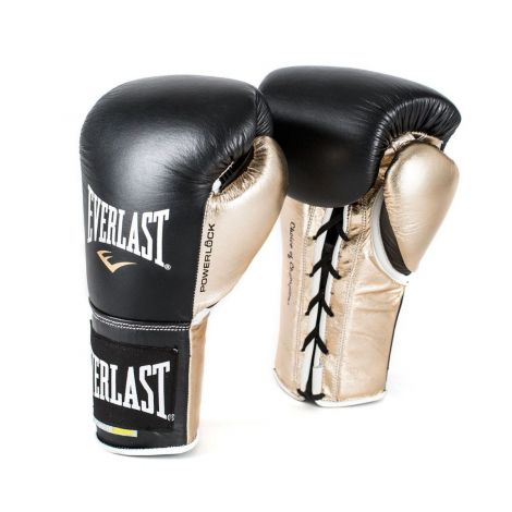 EVERLAST PRO POWERLOCK FIGHT GLOVE