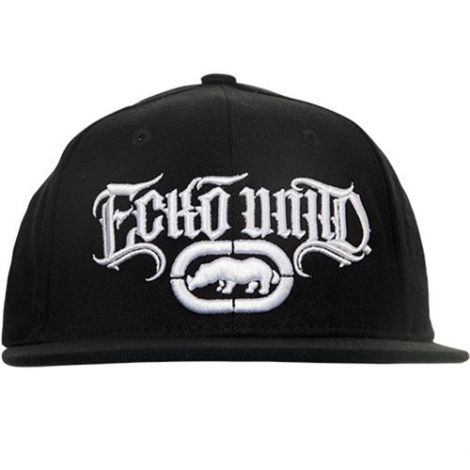 ECKO CORE LOGO HAT