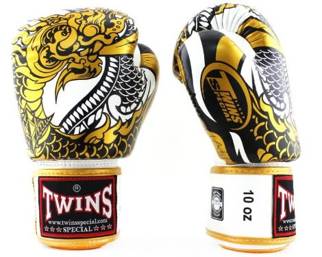 TWINS FANCY BOXING GLOVES - FBGVL3-52