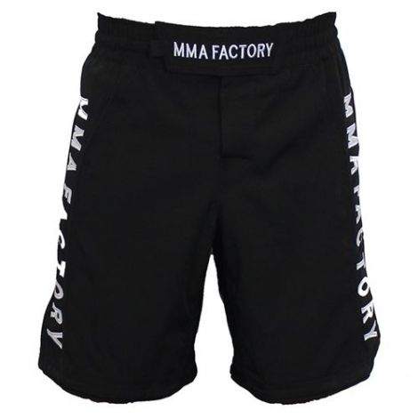 MMA FACTORY WARFARE SHORTS