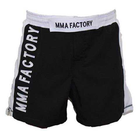 MMA FACTORY ENFORCER SHORTS