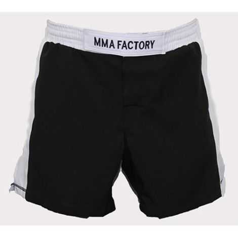 MMA FACTORY WARRIOR SHORTS