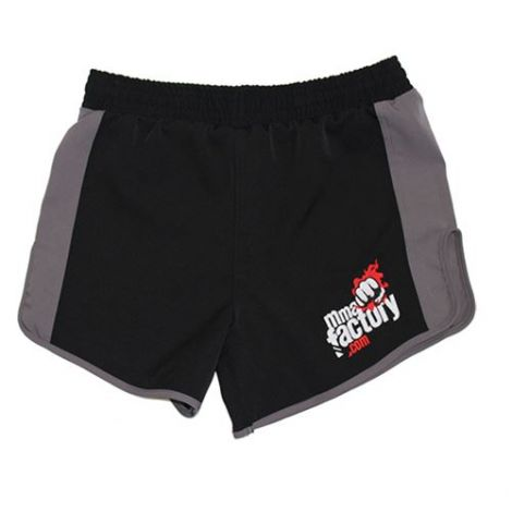 MMA FACTORY RENEGADE MUAY THAI STYLE SHORTS