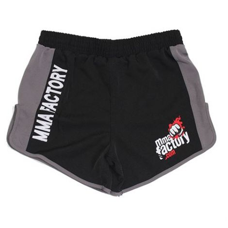 MMA FACTORY RENEGADE RING EDITION 2.0 SHORTS