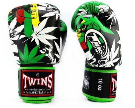 TWINS FANCY BOXING GLOVES - FBGVL3-54