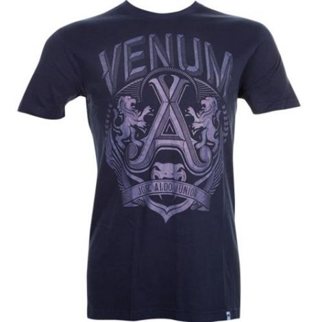 VENUM JOSE ALDO LION T-SHIRT