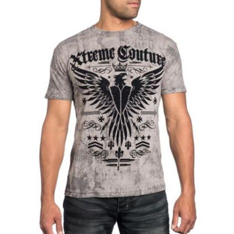 XTREME COUTURE INTENSITY T-SHIRT
