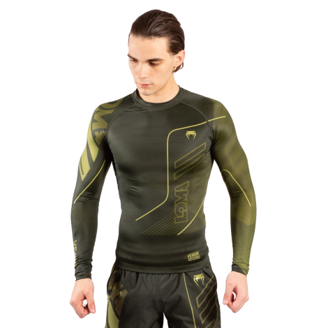 VENUM LOMA COMMANDO RASHGUARD - LONG SLEEVE