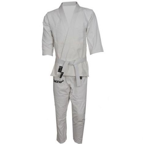 VIKING JUDO UNIFORM - KIDS-000