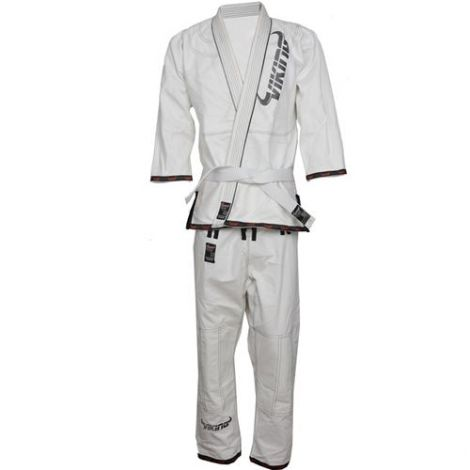VIKING KIDS BJJ GI