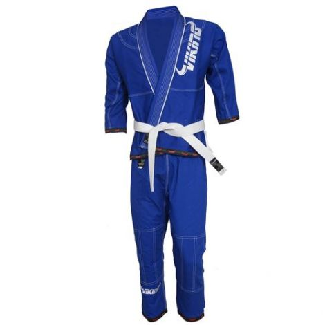 VIKING ULTRA LIGHT BJJ GI