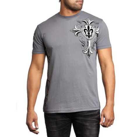 Xtreme COUTURE WORSHIP T-SHIRT