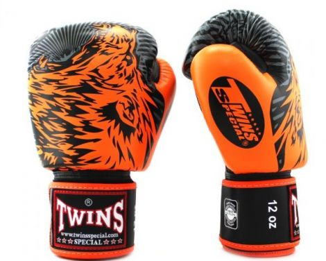 TWINS FANCY BOXING GLOVES - FBGVL3-50
