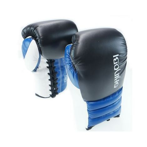 SHINOBI SAGA BOXING GLOVES-10oz
