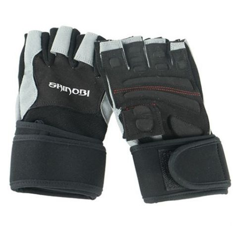 SHINOBI AMARA WEIGHT LIFTING GLOVE-M