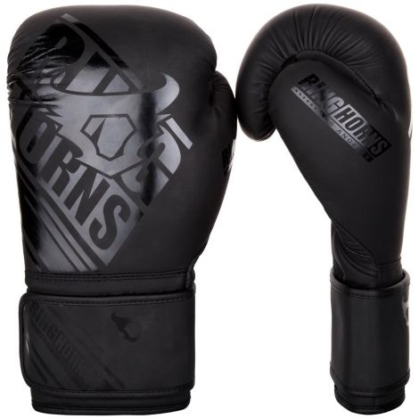 RINGHORNS NITRO BOXING GLOVES