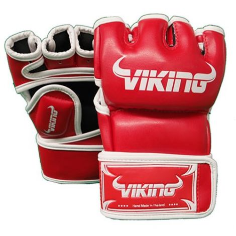 VIKING OX MMA GLOVES