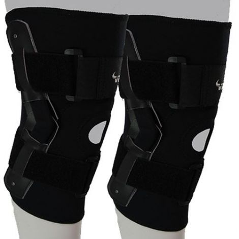 VIKING HINGED KNEE BRACE