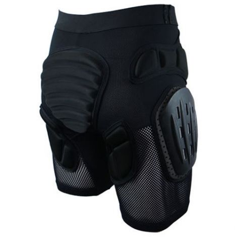 VIKING MATRIX ARMOUR PADDED SHORTS
