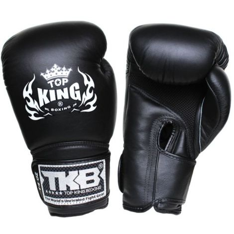 Top King Super Air Boxing Gloves