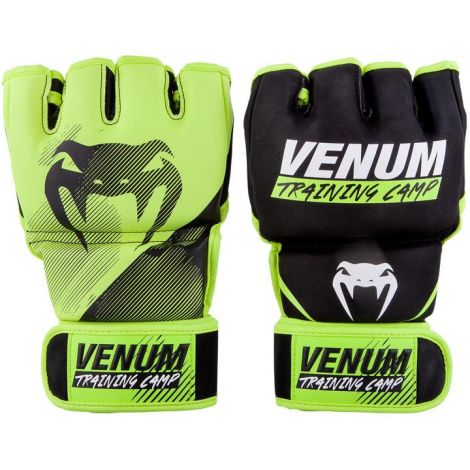 VENUM TRAINING CAMP 2.0 MMA GLOVES