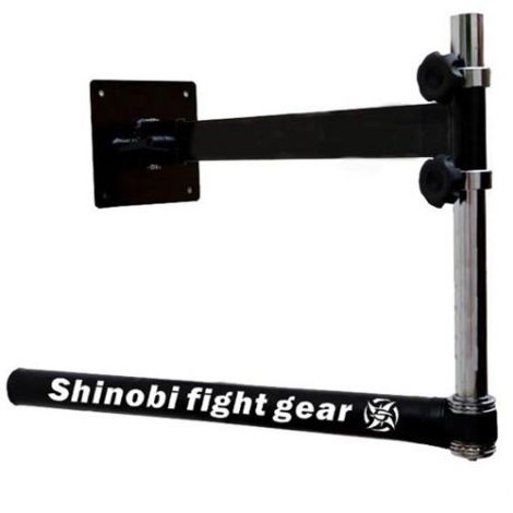 SHINOBI TKO RAPID ROTATING BAR