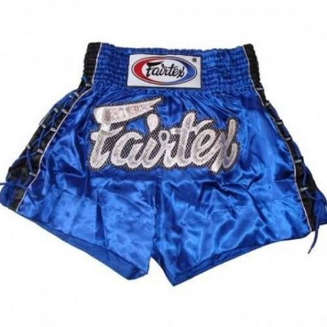 FAIRTEX MUAY THAI KICKBOXING SHORTS - BS0603
