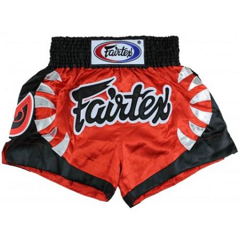 FAIRTEX MUAY THAI SHORTS - YODSANKLAI BITE - BS0611