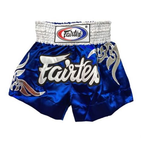 FAIRTEX MUAY THAI SHORTS - BS0624