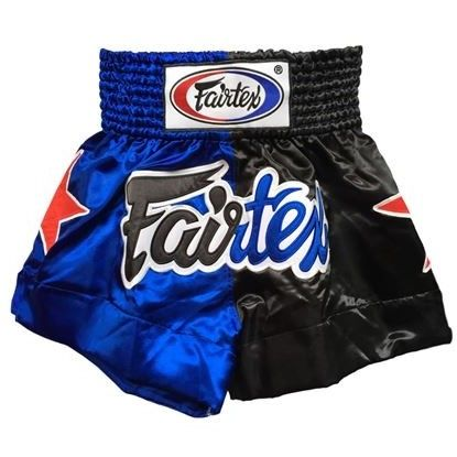 FAIRTEX MUAY THAI SHORTS - BS84