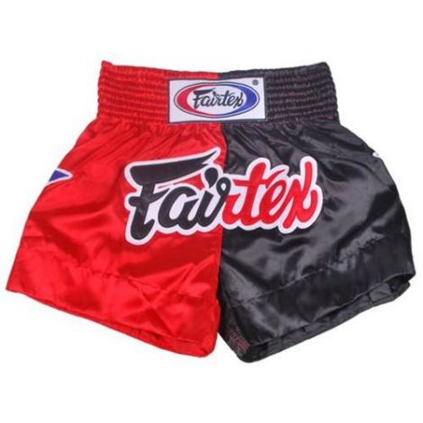 FAIRTEX MUAY THAI SHORTS - BS85