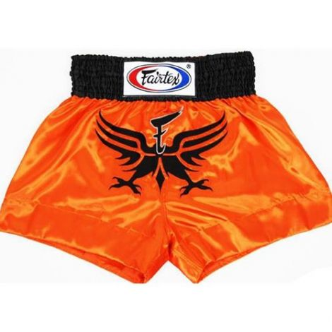 FAIRTEX MUAY THAI SHORTS - PHOENIX