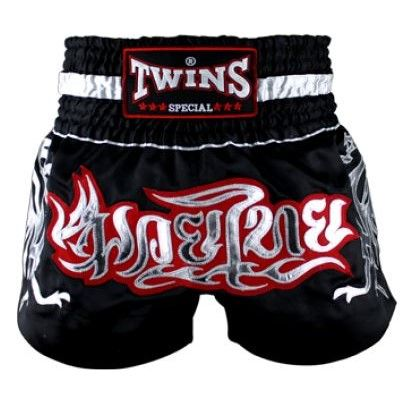 Twins Special Muay Thai Shorts - T-153