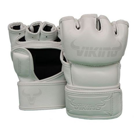 VIKING TABOO MMA GLOVES - NAPPA LEATHER
