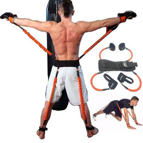 VIKING MMA/KICK BOXING RESISTANCE STRIKER